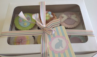 Easter cakes and bakes